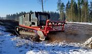 Корчевание мульчером Полтава. Услуги и продажа лесных мульчеров для раскорчевки. Полтава