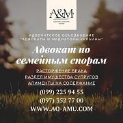 Бесплатная правовая помощь, развод, алименты Харьков Харьков