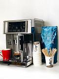 Купуєш каву в офіс, а кавоварку отримай безкоштовно! Киев