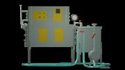 Пастеризатор молока на 100 л УЗМ-0, 1 Харьков