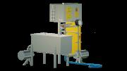 Пастеризатор молока 1 т/г під сир та сепаратор УЗМ-1, 0П Харьков