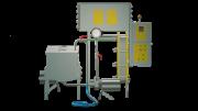 Пастеризатор молока 3 т/г для виробництва сиру та вершків УЗМ-3, 0П Харьков