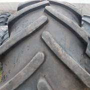 Бу шина 650/75-R32 (24/5/32, 24.4R32, 24-5-32) Michelin на комбайн Киев