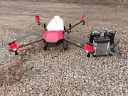 Дрон сільськогосподарський дрон опрыскиватель - XAG XP2020 Винница