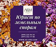 Юридическая помощь в земельных вопросах Харьков