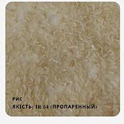 Длиннозернистый пропаренный рис из Индии - 19.50 грн / кг Хмельницкий