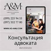 Устные и письменные консультации адвоката Харьков