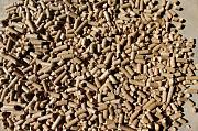 Купить пеллеты и гранулы из дерева Харьков
