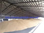 Ангары для сельского хозяйства (зернохранилища, свинарники) под ключ, строительство в Украине. Киев