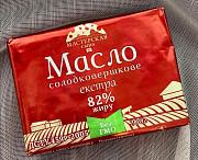 Масло сливочное, 82% жира Днепр