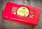 Голландский твёрдый сыр, 45% жирности Днепр