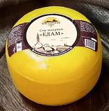 Эдам, твёрдый сыр, 45% жирности Днепр