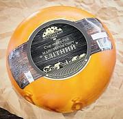 Мастерская Сыра, Элитный Твёрдый сыр, 45% жирности Днепр