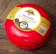 Российский пикантный, твёрдый сыр, 50% жирности Днепр