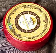 Сметанковый, твёрдый сыр, 50% жирности Днепр