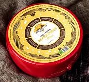 Сливочный, твёрдый сыр, 50% жирности Днепр