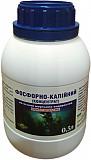 Фосфорно -калийный концентрат - удобрение Полтава