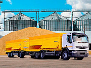 Услуги зерновозов. Перевозка зерна по Украине Хмельницкий