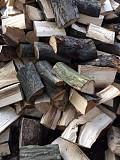 Рубані дрова дуб граб ясен вільха купити в Луцьку Луцк