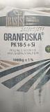 Мінеральне добриво BASIS Granfoska 18-5 Хмельницький