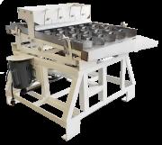 Машина для сортировки зерновых культур, Падди машина Николаев