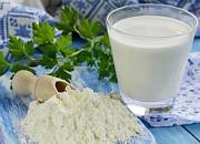 Цельное сухое молоко(ЦСМ), 26% Полтава